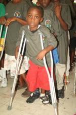 Haiti celebrations day