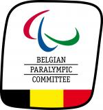 Logo Belgian Paralympic Committee