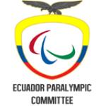 Ecuador Paralympic Committee logo