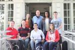 IPC Athletes' Council May 2013