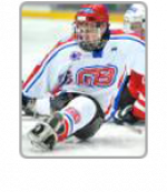 Great Britain - Ice Sledge Hockey icon