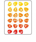 Rio 2016 Pictograms Icon