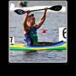 Para-canoe icon
