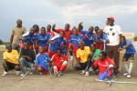 Team Zaryen Haiti