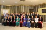 Powerlifting takes step forward in Turkmenistan