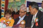 Surendra Bahadur Basnyat NPC Nepal President