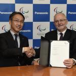 'No 13 IPC Sponsorship success' logo