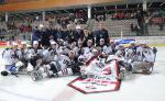 USA ice sledge hockey team