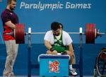 Brazil powerlifting