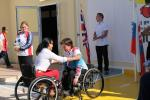Vadovicova wins gold at Alicante 2013