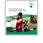 Cover IPC Shooting Strategic Plan Icon
