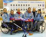 Slovakia Curling Team