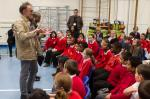 LOCOG Pushes UK Schools to Support Paralympic Teams