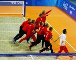 Danish Goalball Team
