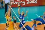 Slovenia Women Sitting Volleyball Team