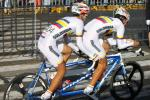 Para-cycling Team Colombia