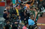 Oscar Pistorius Media