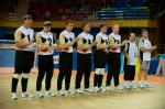 Belgium men's Goalball team