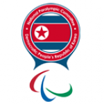 National Paralympic Committee of Democratic People's Republic of Korea emblem