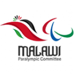 Malawi Paralympic Committee emblem