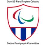 Comité Paralimpico Cubano emblem