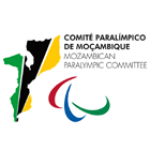 Paralympic Committee Mozambique emblem