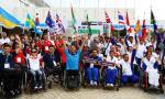 IPC Shooting World Cup Thailand