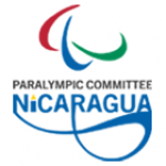 The Nicaragua Paralympic Committee's emblem