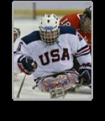 USA Hockey Icon