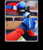 Biathlon Sochi Icon
