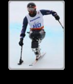 Alpine SKiing Sochi icon