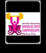 Mexico City 2015 logo icon
