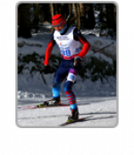 Nordic Skiing Sochi icon