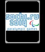Sochi 2014 Icon