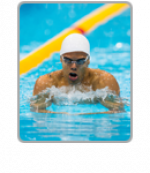 Swimming - Biographies Icon