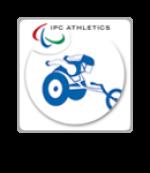 IPC Athletics Pictogram Icon