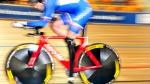Slovakia's Jozef Metelka ensured himself of gold in the men's 4,000m pursuit race final in the C4 class at Apeldoorn 2015.