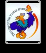 Atlanta 1996 mascot icon