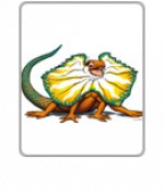 Sydney 2000 mascot icon