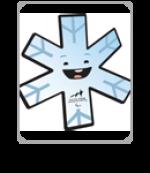 Torino 2006 mascot icon