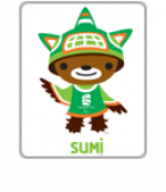 Vancouver 2010 mascot icon