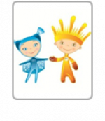 Sochi 2014 mascot icon