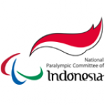 National Paralympic Committee of Indonesia emblem