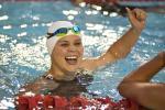 Nely Miranda - 2015 IPC Swimming World Championships Glasgow