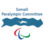 Logo Somali Paralympic Committee