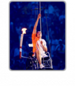 Beijing 2008 Paralympic Games Opening Ceremony Icon