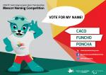 Funchal 2016 - Mascot Competition