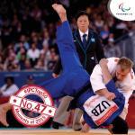 'Top 50 Moments 2015  No 47 Uzbekistans judoka open season with bang' logo
