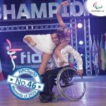 'IPC Top 50 2015  No46 Mexico Philippines shine at World Championships' logo