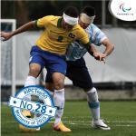 'Top 50 moments 2015  No 28 Brazil Argentina clash in Toronto 2015 final' logo